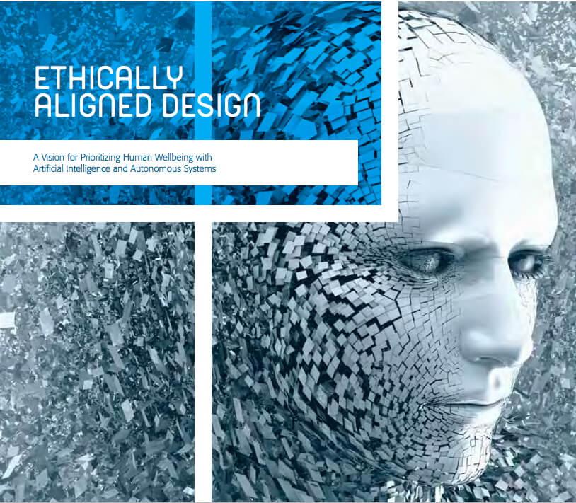 IEEE предложил стандарт производства и создания «благонадежных» роботов и ИИ