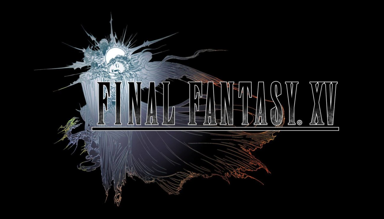 Игра FINAL FANTASY XV проанонсирована