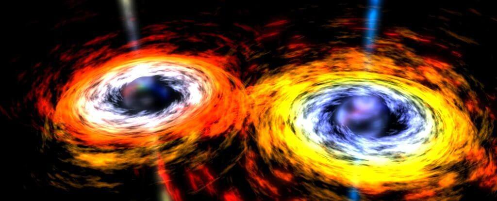 Эхо-сигналы бросают вызов теории