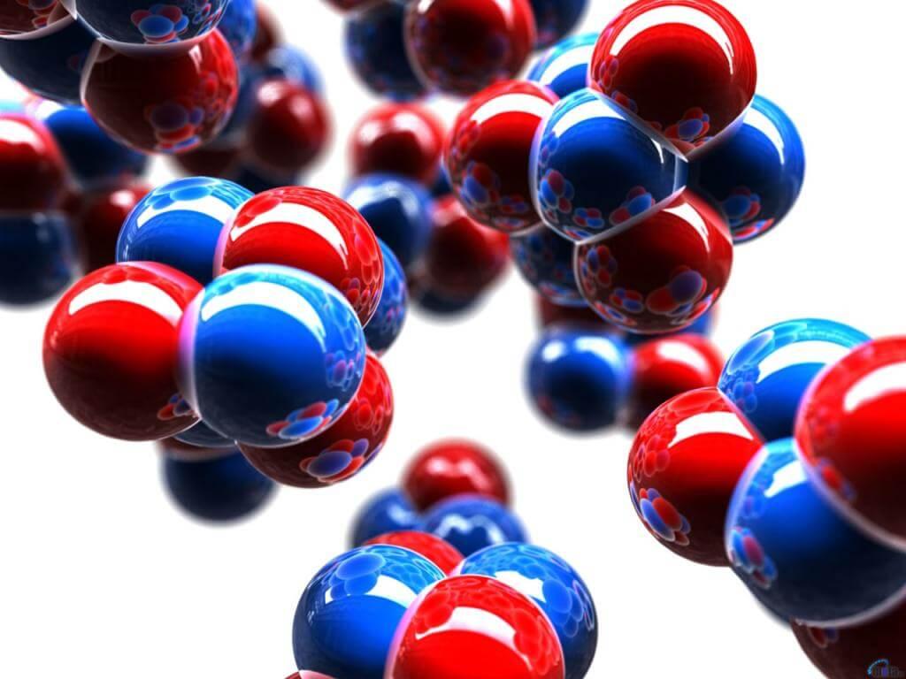 Создан самый маленький радиоприемник размером в два атома