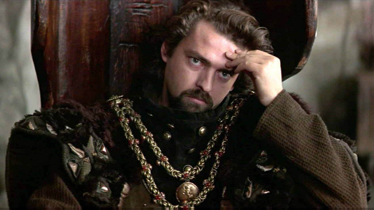 Лицо короля Шотландии реконструировано