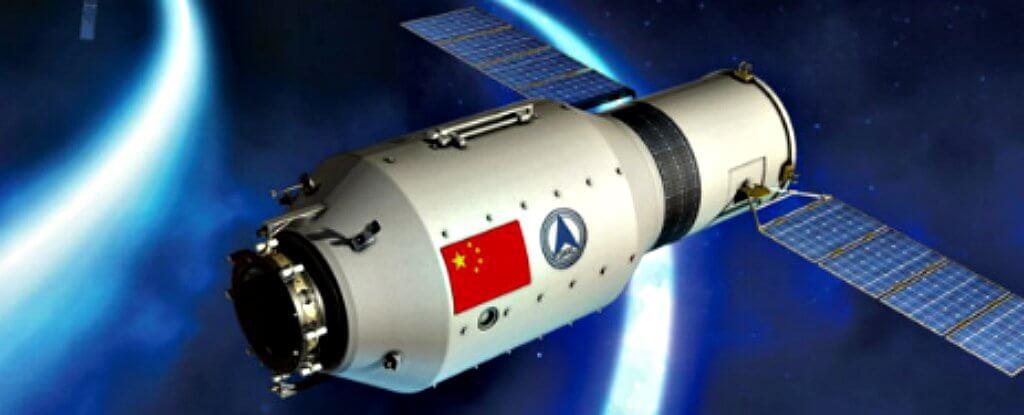 """Китай сделал """"невозможное"""" в космосе"""