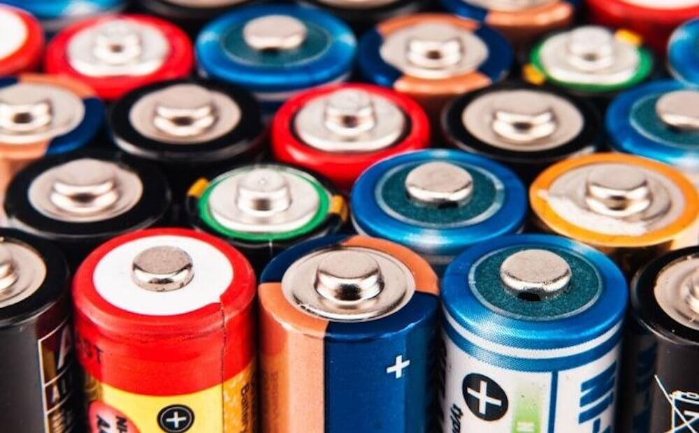 Создана батарейка, работающая на метоболизме