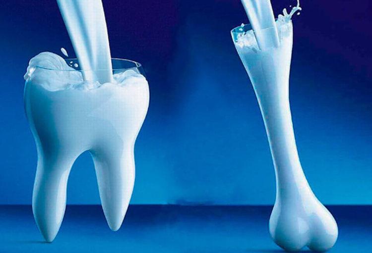 """""""Жидкая кость"""" - новое вещество, которое может полностью восстановить поврежденную костную ткань"""