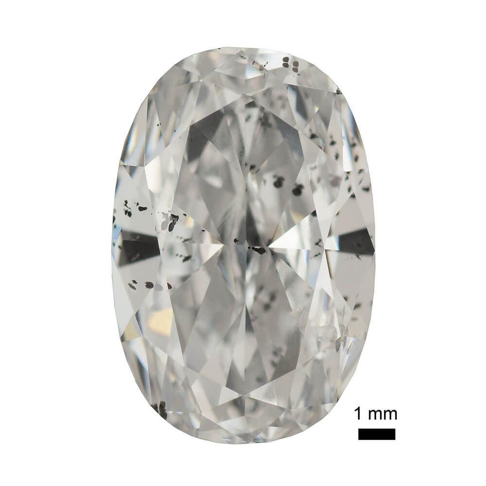 Странные гигантские алмазы приоткрывают тайну состава Земли (3 фото)