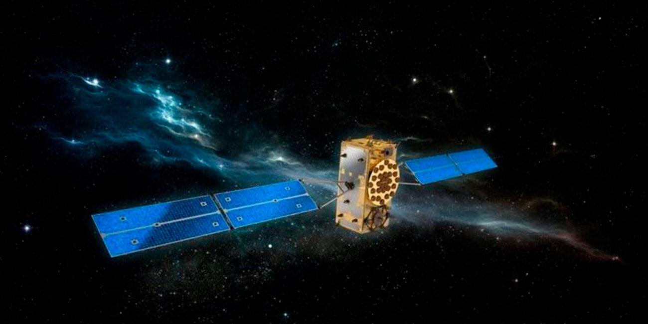 Запущена спутниковая система GALILEO