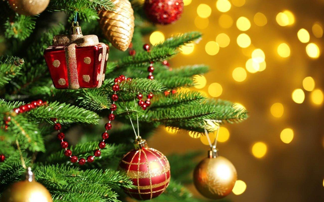 ИИ готовится к Рождеству