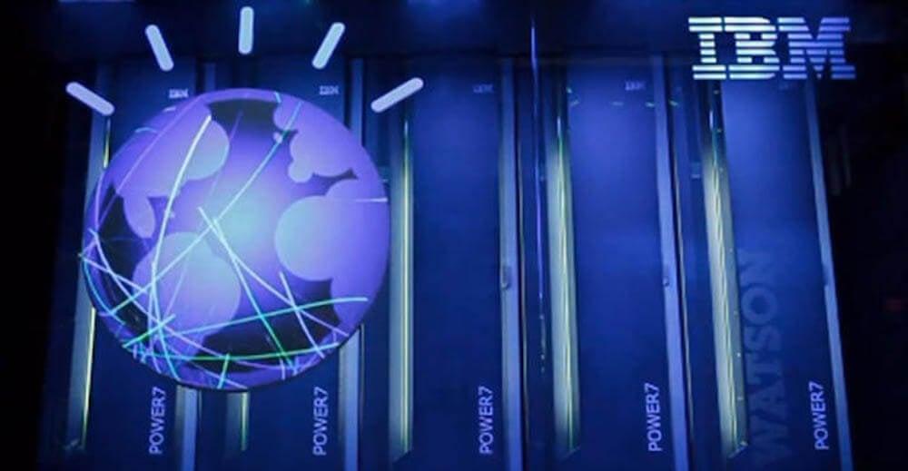 Интеллект суперкомпьютера IBM Watson будет управлять «умными» автомобилями