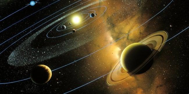 10 удивительных фактов, которые мы узнали о Солнечной системе в 2016 году