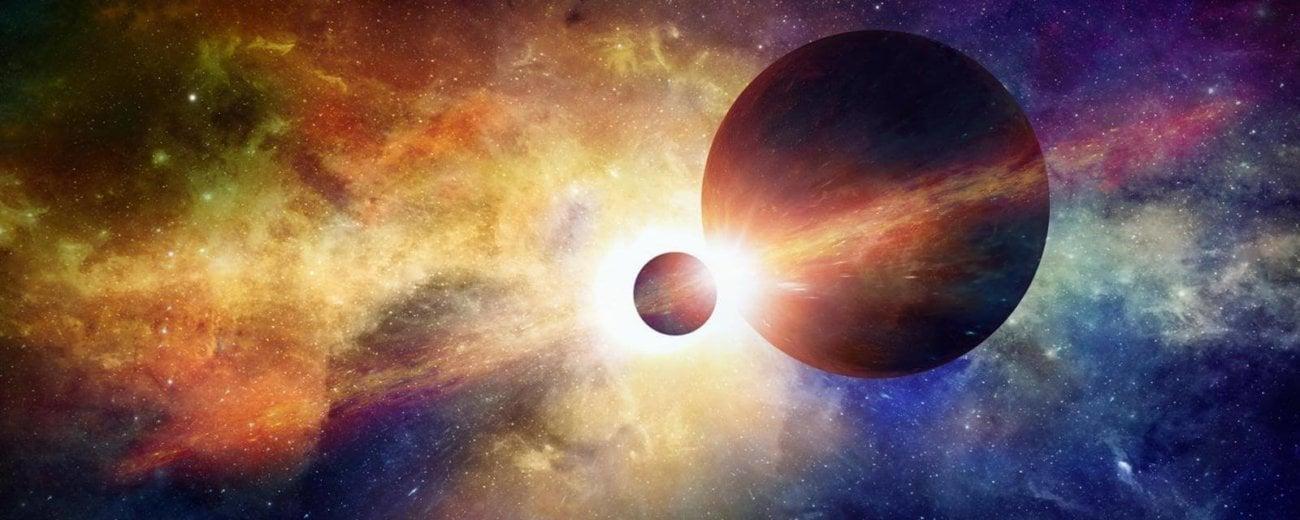 Существуют ли звезды… из темной материи?