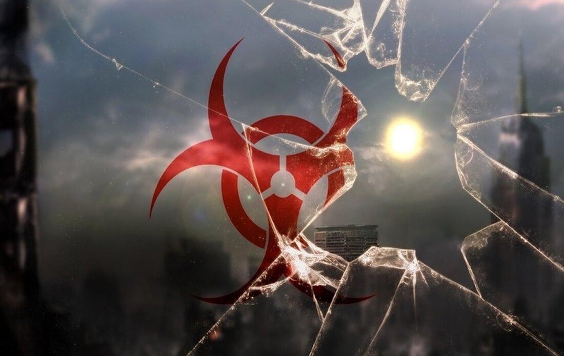 Многие вирусы могут вызвать панэпидемию