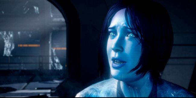 У мобильного ассистента Cortana может появиться конкурент