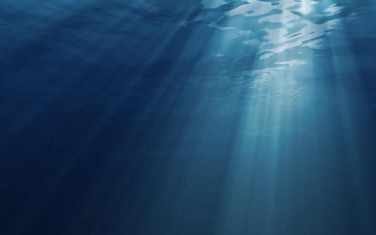 """В Индийском океане обнаружена """"мертвая зона"""" площадью 60 000 квадратных километров"""