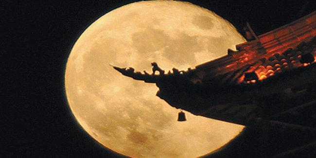 КНР отправит вкосмос спутник зондирования Луны