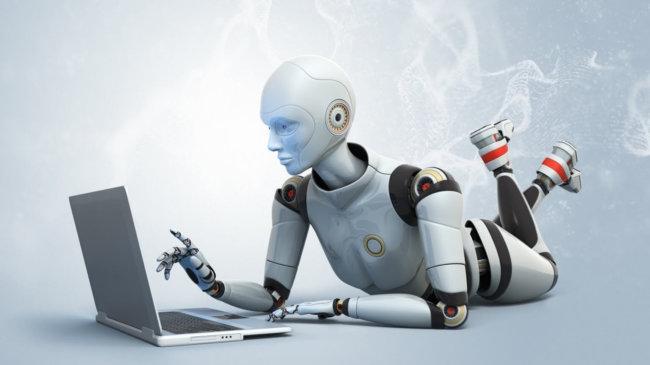 Робот-журналист из Китая пишет статьи за одну секунду