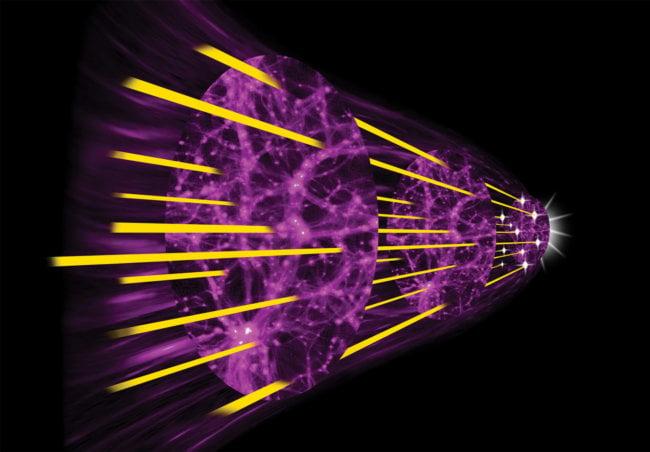Мы все еще не знаем, насколько быстро расширяется Вселенная