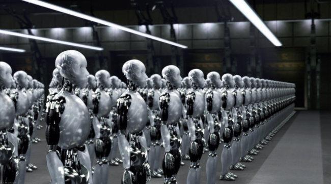 К 2030 году 2,4 миллиона японцев потеряют рабочие места из-за роботов