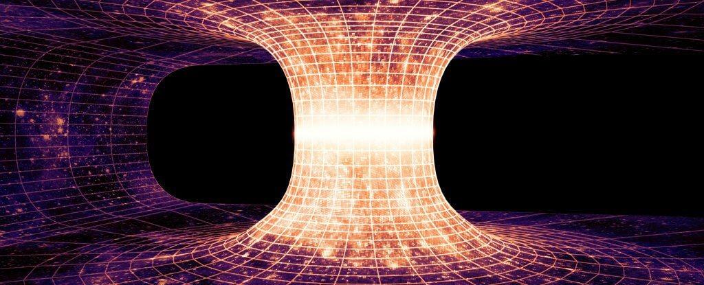 Физики заглянули в «полную пустоту» и доказали, что в ней кое-что есть (2 фото)