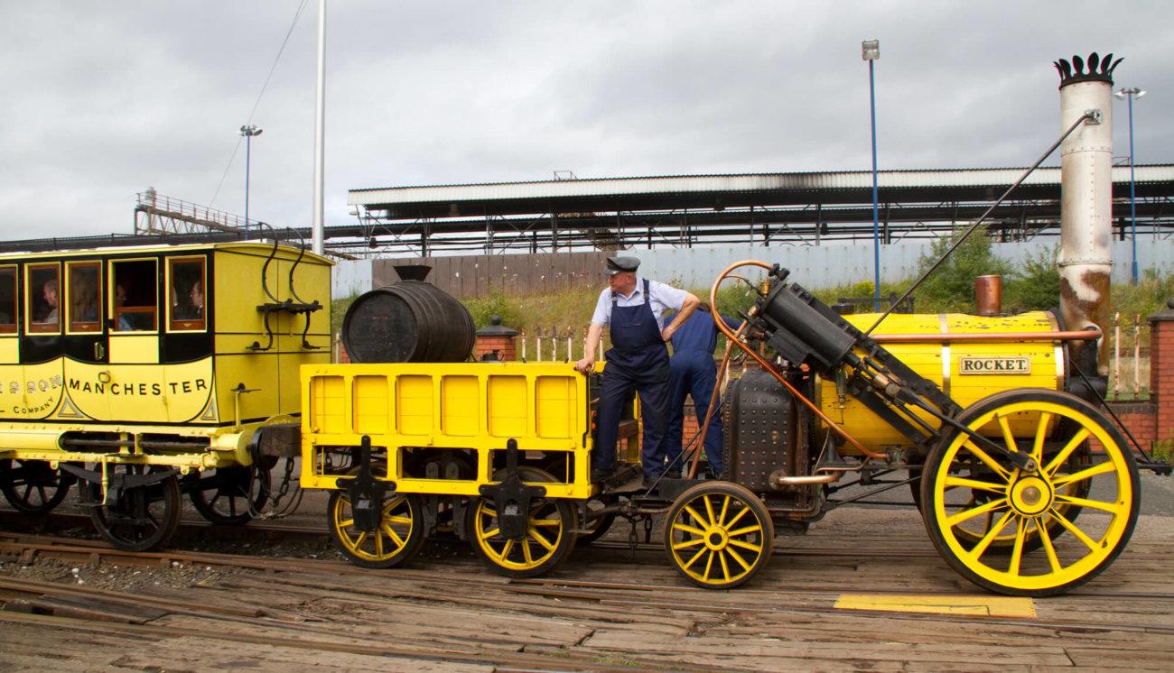 Британские железные дороги в рамках эксперимента переведут на солнечную энергию