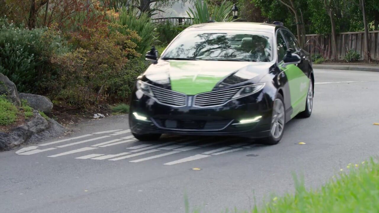 AUDI и NVIDIA создадут совместный автомобиль