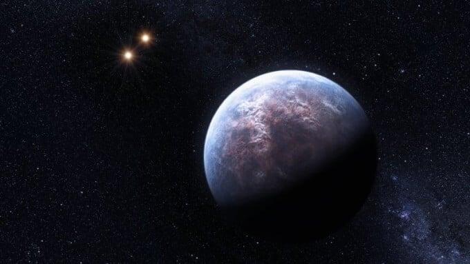 Ученые оценили обитаемость близкой кЗемле экзопланеты