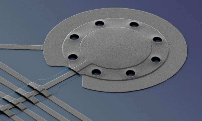 Физики нашли теоретический способ охлаждения объекта до абсолютного нуля (2 фото)