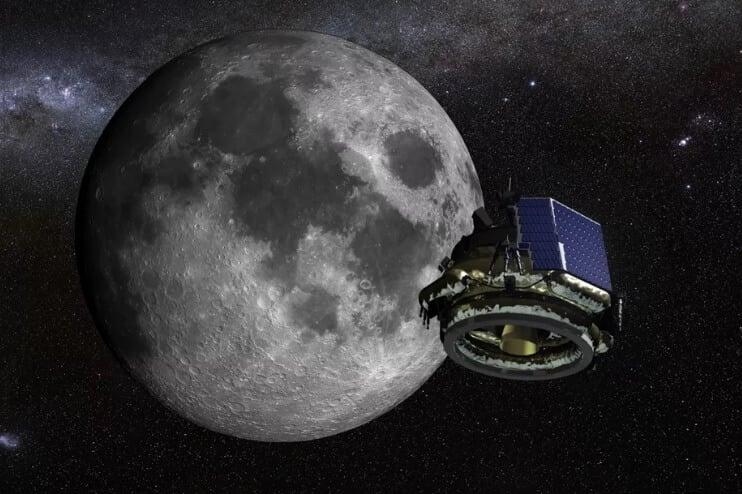 Штатская компания Moon экспресс собрала средства для организации полета наЛуну