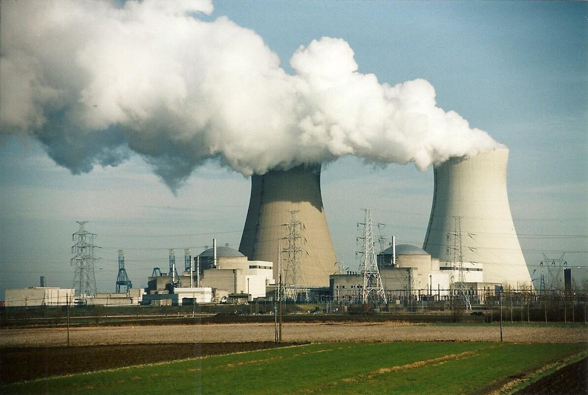 Просто о сложном: что такое альтернативная энергетика? (5 фото)