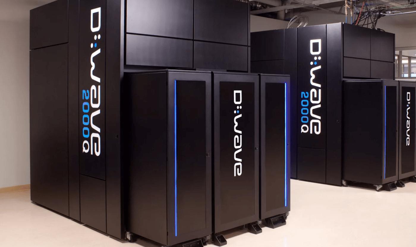 В продажу поступил новый квантовый компьютер за 15 миллионов долларов - Hi-News.ru