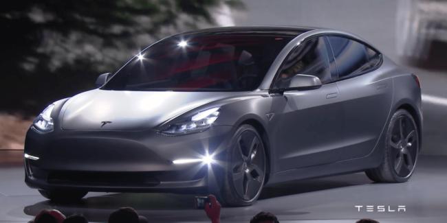 Концерн Tesla хочет открыть в РФ свое представительство