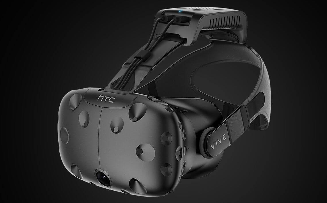 VR-гарнитура скоро станет беспроводной