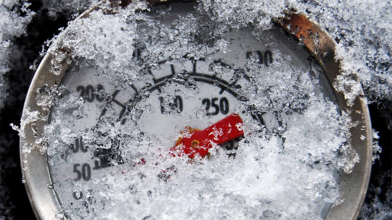 Физики нашли теоретический способ охлаждения объекта до абсолютного нуля