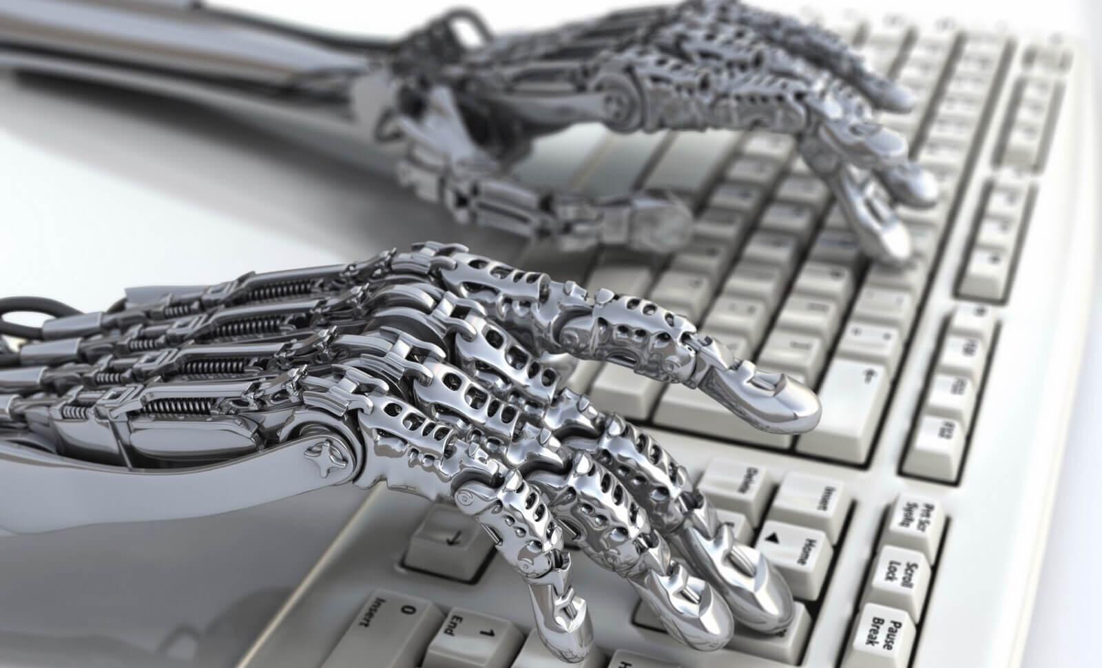 Судный день всё ближе: ИИ научился писать код, воруя его у других программ
