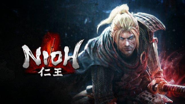 Эксклюзивная игра Nioh для PlayStation 4 стала доступна