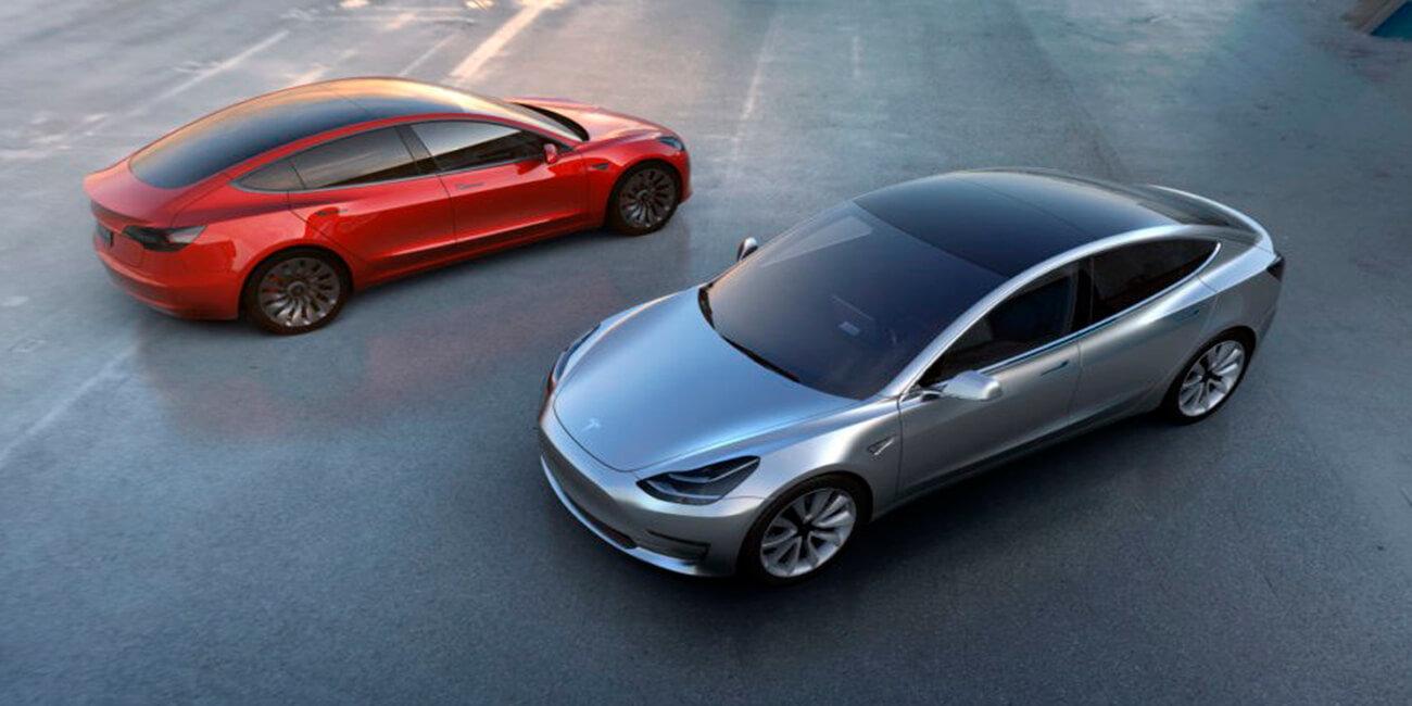 Tesla может начать производство тестовых Model 3 уже в феврале 2017