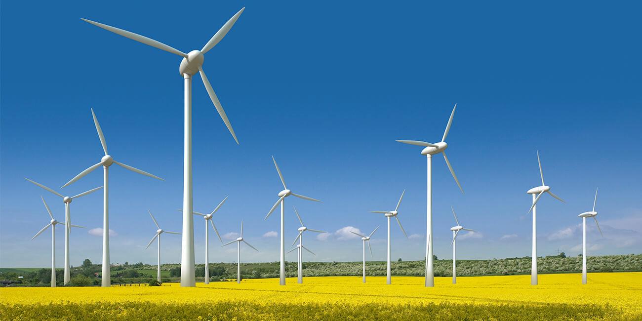 Почти все новые электростанции Европы получают энергию из возобновляемых источников