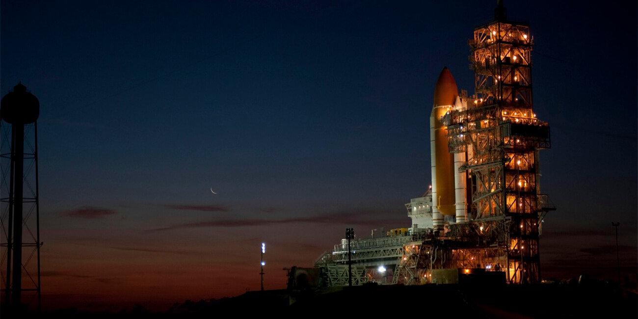 Правительство Великобритании планирует постройку космодрома