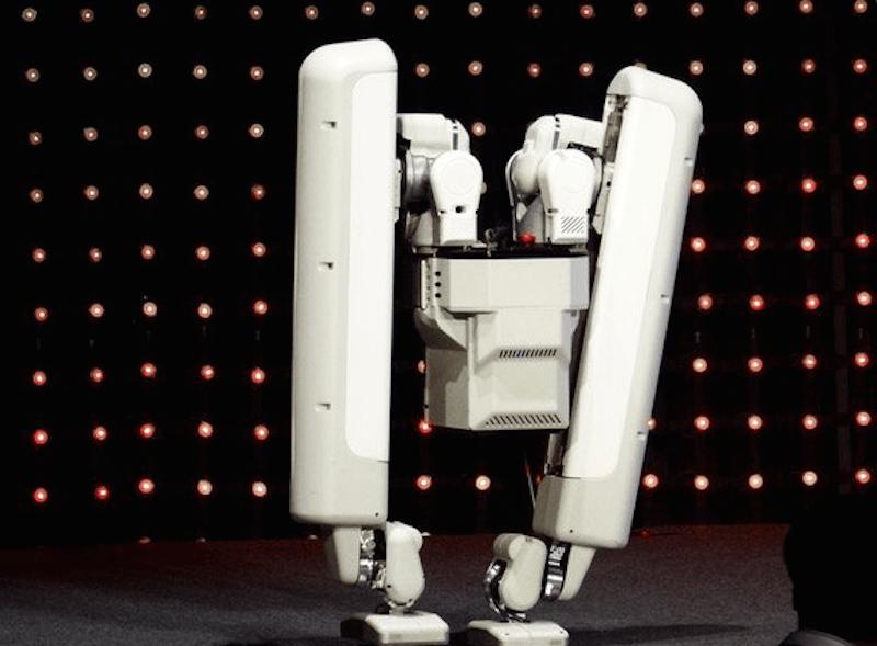 10 роботов, которые прокладывают путь к созданию первого искусственного человека (4 фото + 11 видео)
