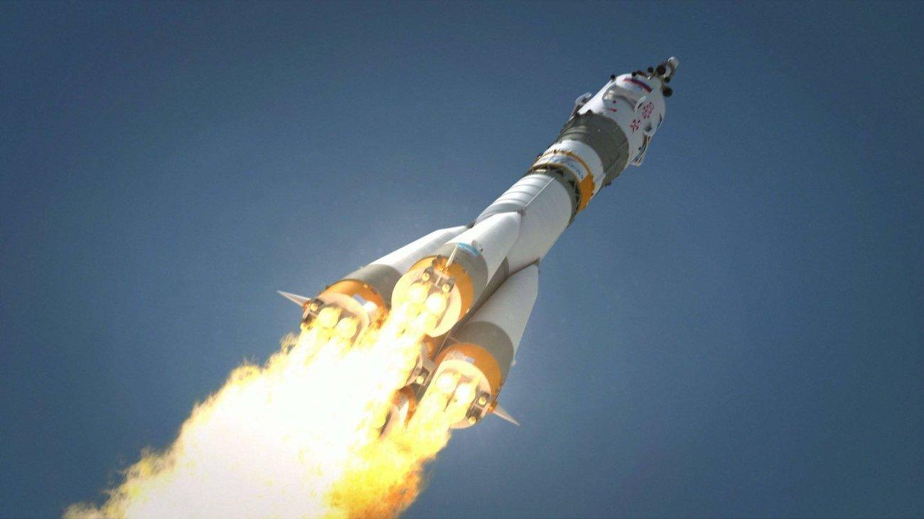 С космодрома Байконур стартовала последняя ракета-рекордсмен «СОЮЗ-У»