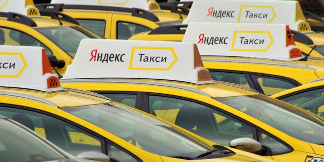 Компания «Яндекс» приступила к разработке собственного автопилота