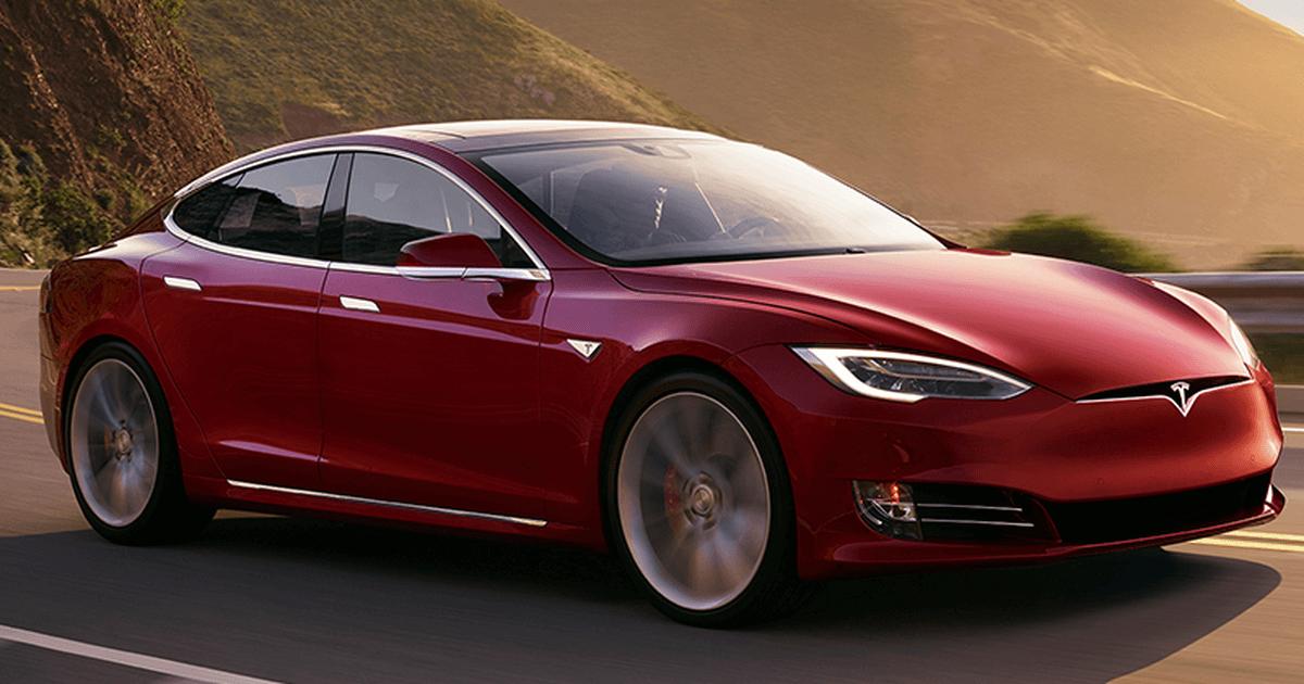 Tesla запатентовала систему отслеживания короткого замыкания в аккумуляторах