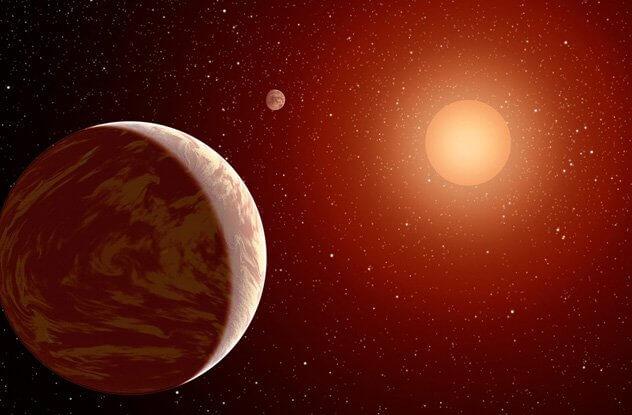 10 причин радоваться обнаружению планет в системе TRAPPIST-1 (11 фото)