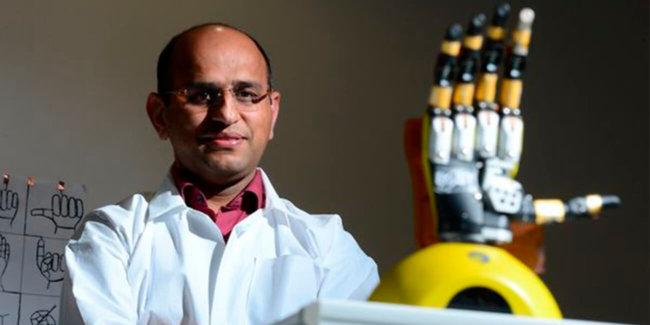 Ученые из Англии создали искусственную кожу, работающую насолнечной энергии