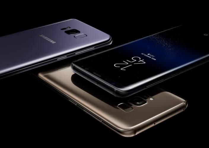Итоги Samsung Unpacked 2017: два новых флагмана, новая Gear VR, новая камера, роутер и док-станция