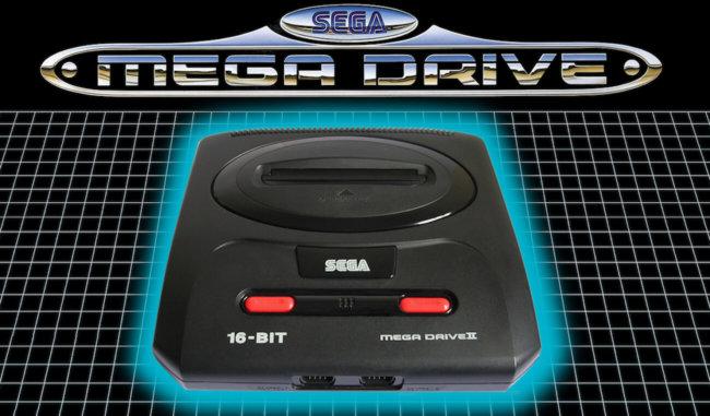Для легендарной Sega мега Drive впервый раз за15 лет выпустят новейшую игру