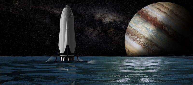 Даже деньги не спасут лунных туристов SpaceX, если что-то пойдет не так 4 фото()