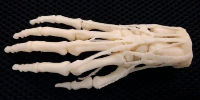 ВСША оборудуют клиники 3D-принтерами для печати протезов