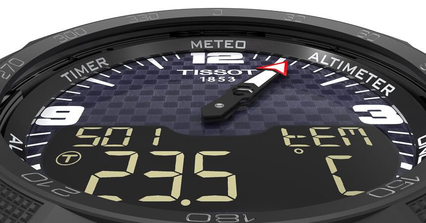 Swatch Group разрабатывает ОС для смарт-часов