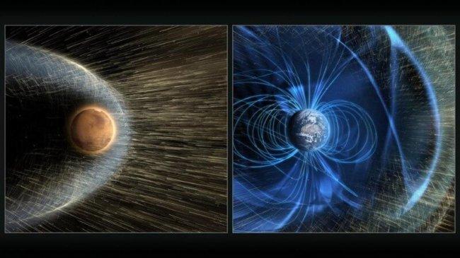 Найти двойника Земли в космосе может быть невозможно (6 фото)