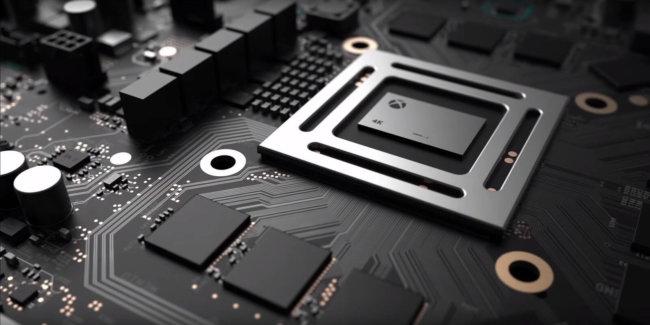 Microsoft представит нам консоль Project Scorpio уже на этой неделе